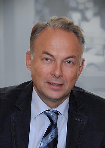 Michael Stelzner: 2. Vorsitzender TV Rellinghausen - Abteilung Tennis