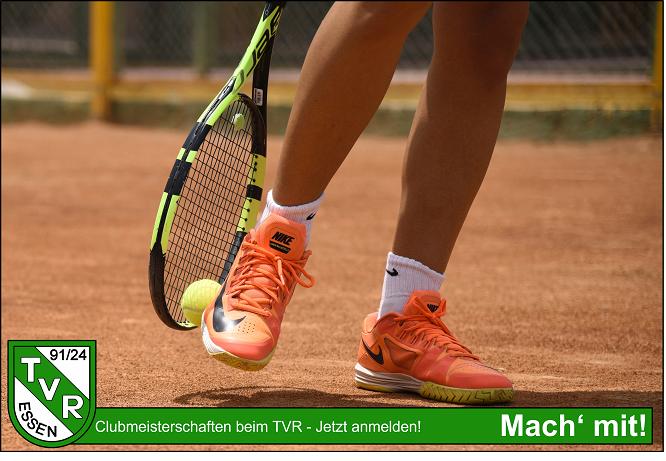 TVR-Clubmeisterschaften Mach-mit